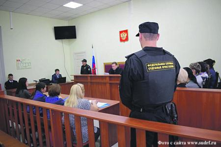 Комментарии для «Независимой газеты» о перспективах развития судов присяжных